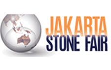 2nd International Natural Stone and Technology Fair Jakarta
